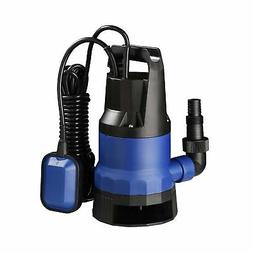 Yescom 1/2 HP 2112GPH 400W Submersible Dirty Clean Water P..