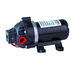 1.2GPM 4.5L Water Pump 12V 70PSI for Agriculture Water Trans