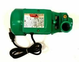1/2h.p Electric Water Removal Pump , Heayduty Compact Water