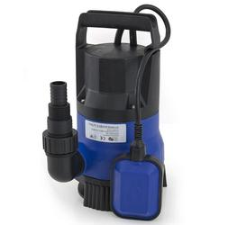 3 4hp 2640gph 550w submersible dirty clean