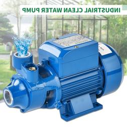 1/2HP 370W Electric Industrial Centrifugal Clear Clean Water
