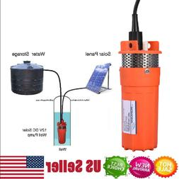 1/2Inch 12V Submersible Deep Well Water DC Pump Alternative