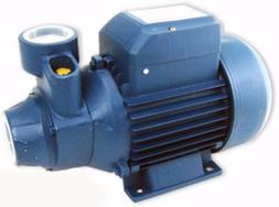 """1 HP 1-1/2"""" Thread Pipe Inlet Electric Clear Water Pump for"""