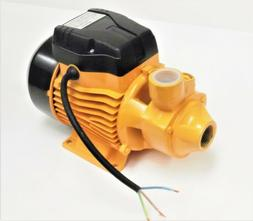 """1 HP 750 W Industrial Electric Centrifugal 1"""" Water Pump Poo"""