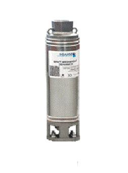 10CS15 Goulds Submersible Water Well Pump End Only 10 GPM 1.