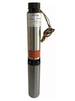 10HS05412CL Goulds 10GPM 1/2HP Submersible Water Well Pump &