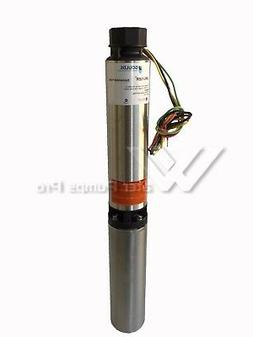 10sb05412cl 10gpm 1 2hp submersible water well