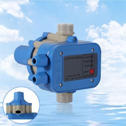 110V Automatic Electronic Switch Control Water Pump Pressure