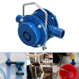 120-650KW Brushless No Power Electric Drill Water Pumps Subm