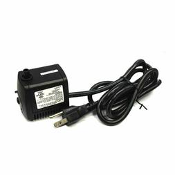 120V Submersible Tile Saw Electric Water Pump for MK-370 & M