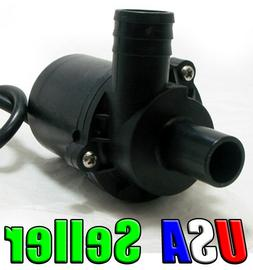 12V DC  Submersible Fountain Pond Water Pump for solar