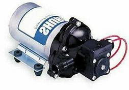 Shurflo 2088-554-144 Fresh Water Pump, 12 Volts, 3.5 Gallons