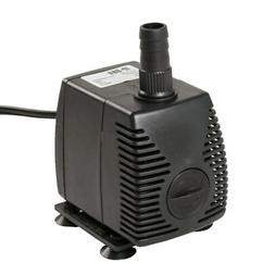 15W Submersible Water Pump Aquarium Pond Fountain Hydroponic