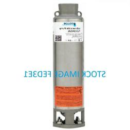 GOULDS 18GS07 3/4hp SUBMERSIBLE WATER PUMP ,,WET END ONLY ,,