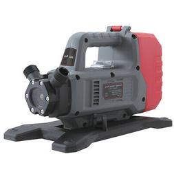 18v Battery Operated Lithium-Ion Cordless Transfer Water Pum
