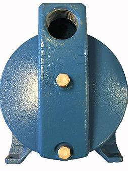 Goulds 1K333 Pump Casing for J5SH Jet Pump.