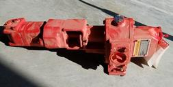 2 INCH ROPER WATER PUMP 4711 type 3 with Char-Lynn / Eat