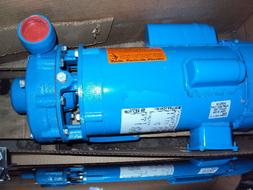 GOULDS WATER TECHNOLOGY 2BF22012 PUMP CENTRIFUGAL , 2 HP,115