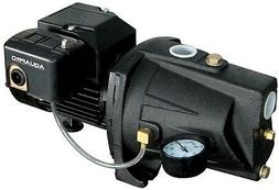 3/4 HP Shallow Well Jet Pump Cast Iron Self Priming Water 11