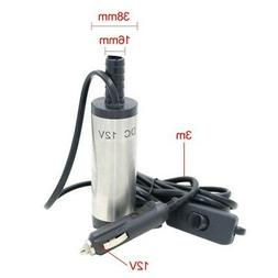 US Electric Submersible Pump fr Pumping Oil Water Fuel Trans