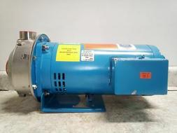 Goulds Water Technology 3MS1J2C4 5 HP 208-230/460V Centrifug