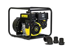 Champion Power Equipment 66526 Light and Compact Chemical Tr