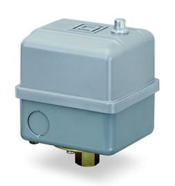 Square D by Schneider Electric 9013GSG2J20 Pressure Switch,