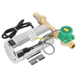 90W Electronic Automatic Water Booster Pump Shower Washing M