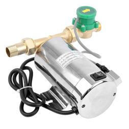 Household Booster Pump 90W 110V Automatic Boost Water Pressu