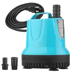 KEDSUM 930GPH Submersible Water Pump, Ultra Quiet Aquarium P
