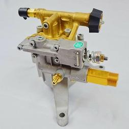 Cold Water Gas Pressure Washer Replacement Pump Brass 3000PS
