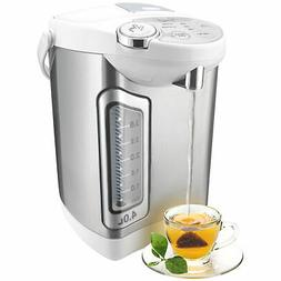 Rosewill Electric Hot Water Boiler and Warmer, 4.0 Liter Hot