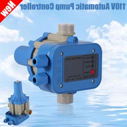 Automatic Electronic Switch Control Water Pump Pressure Cont