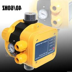 Automatic Water Pump Pressure Controller Electronic Pressure