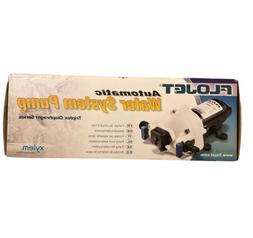 Flojet | Automatic Water System Pump 2.9GPM |Model 03526-144
