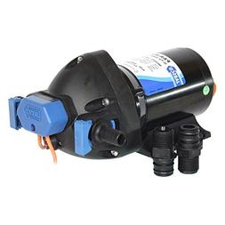 Jabsco Automatic Water System Pump 3.5GPM - 40psi - 12VDC