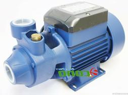 CENTRIFUGAL 1/2 HP ELECTRIC WATER PUMP POOL FARM POND 500GPH