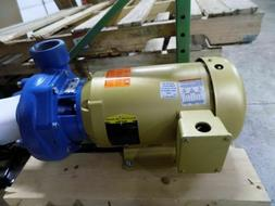 Goulds Water Technology Centrifugal Pump, 4BF1J9J0 , 208 to