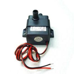DC12V 3m 240L/H Brushless Motor Submersible Water Pump Solar