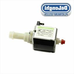 Delonghi Water Pump Model 5113211291 Genuine USA Seller