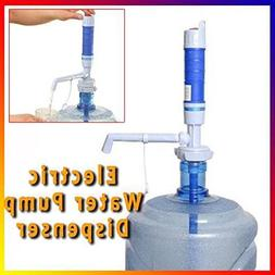 Electric Battery Operated Dispenser Water Pump with Switch f