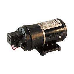 Flojet Electric Water/Chemical Pump - 24 Volt, 3/8in. Ports,