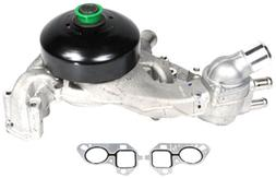 ACDelco 251-713 GM Original Equipment Water Pump with Gasket