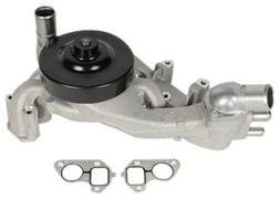 ACDelco 251-734 GM Original Equipment Water Pump with Gasket