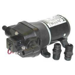 Brand New Flojet Flojet Heavy Duty Deck Wash Pump - 40Psi/4.