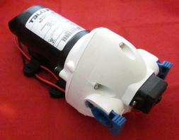 Flojet R3426148 Automatic Water System Pump 12V 5.2A, 1.9GPM