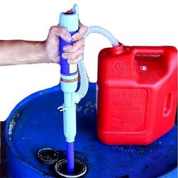 Fluid Extractor Pump Battery Suction Oil Fuel Water Transmis