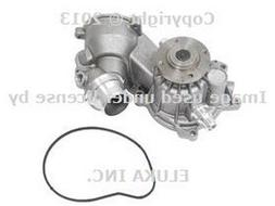 BMW Genuine Water Pump with Gasket and O-Ring for 550i 550i