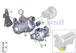 BMW Genuine Waterpump - Thermostat Electric Coolant Pump X5