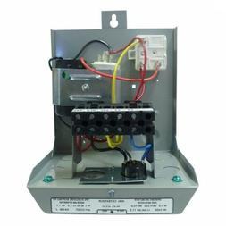 Goulds CB20412CR 2HP 230V 1Phase Submersible Control Box Rep